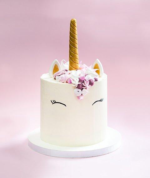 Celebration Cakes @ Mama Mae's